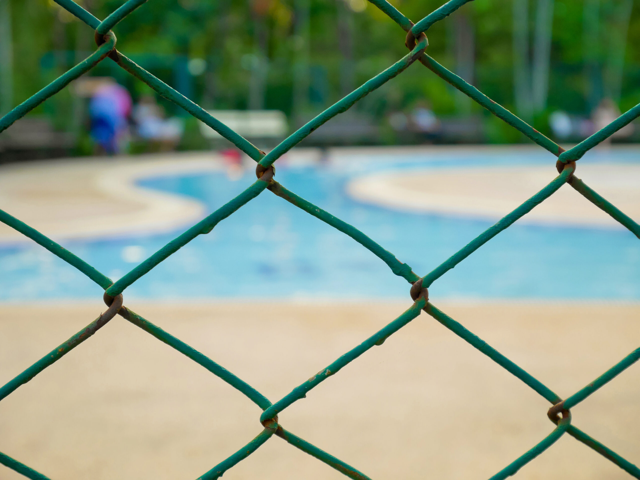Texas Swimming Pool Accident Attorney