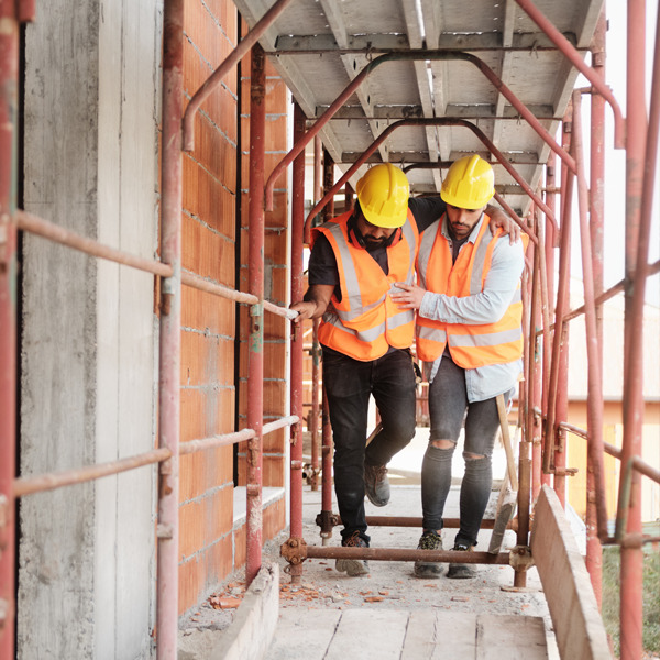 Texas Construction Accident Attorney