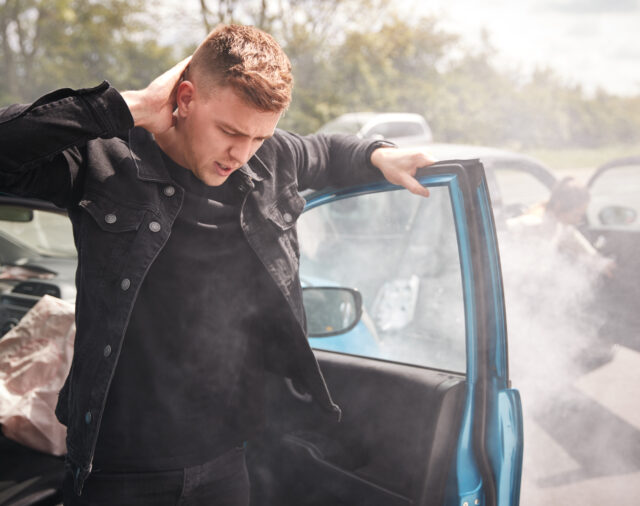 Mistakes to Avoid After a Car Accident Injury
